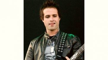 Johnny Christ Age and Birthday