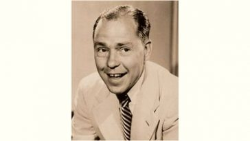 Johnny Mercer Age and Birthday