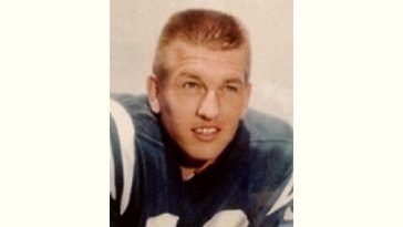 Johnny Unitas Age and Birthday