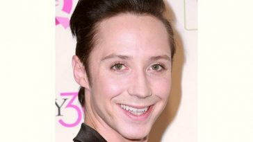Johnny Weir Age and Birthday