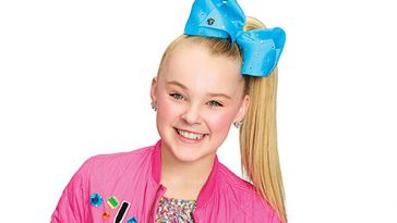 Jojo Siwa Age and Birthday 2