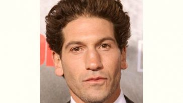 Jon Bernthal Age and Birthday