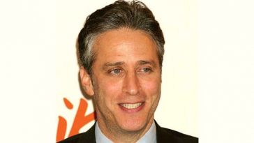 Jon Stewart Age and Birthday