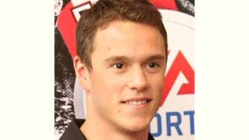 Jonathan Toews Age and Birthday
