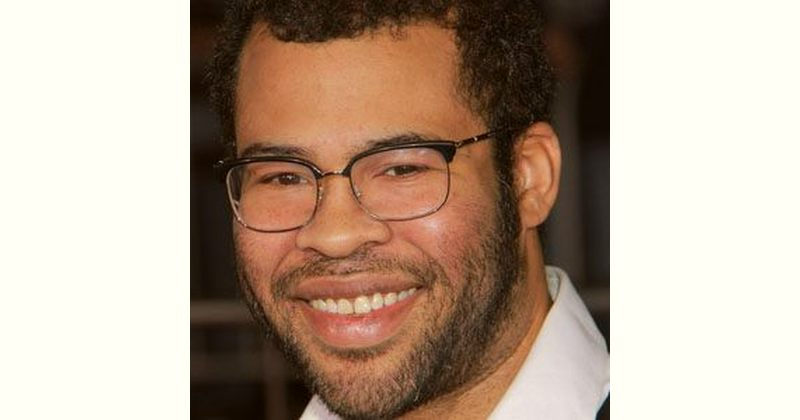 Jordan Peele Age and Birthday