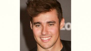 Jorge Blanco Age and Birthday