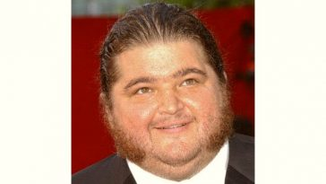 Jorge Garcia Age and Birthday