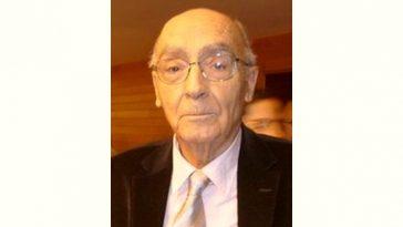 José Saramago Age and Birthday