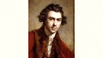 Joseph Banks Age and Birthday