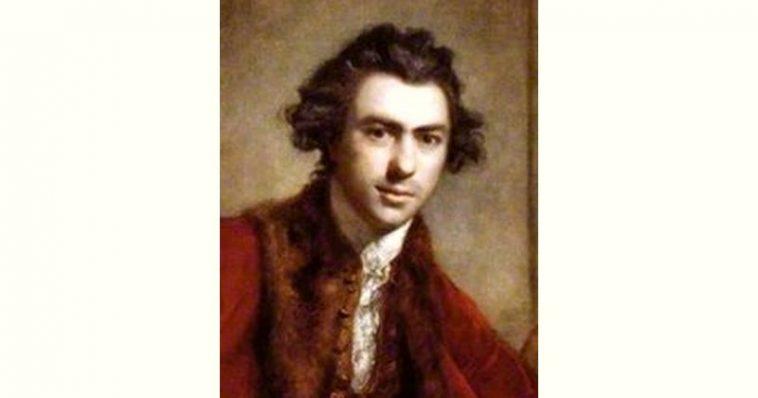 Joseph Banks Age and Birthday