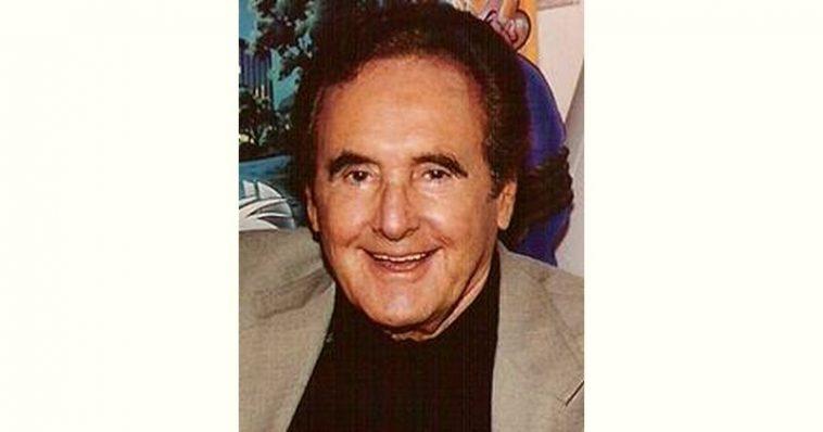 Joseph Barbera Age and Birthday