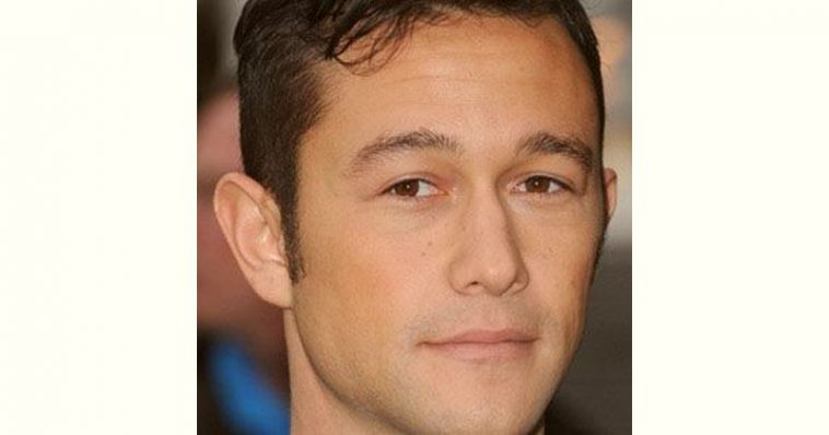 Joseph Gordon Age and Birthday