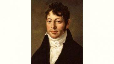 Joseph Grimaldi Age and Birthday