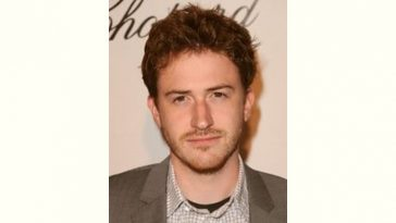 Joseph Mazzello Age and Birthday