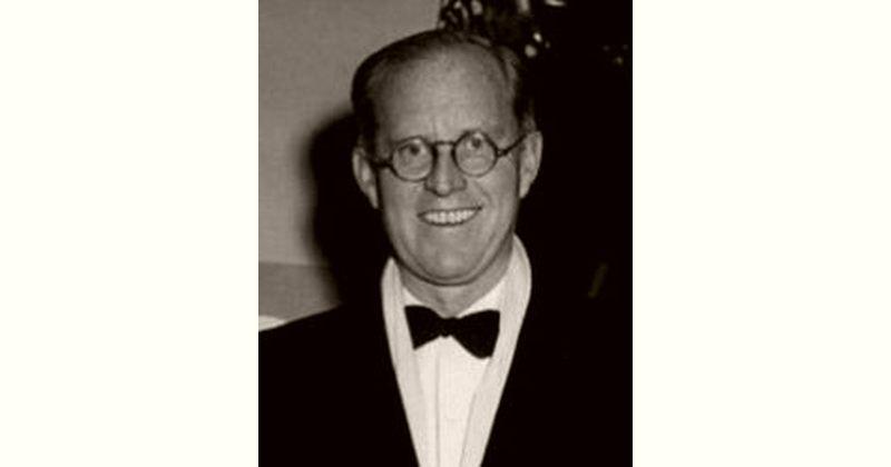Joseph P. Kennedy Age and Birthday