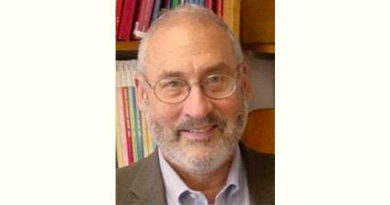 Joseph Stiglitz Age and Birthday