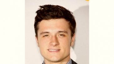Josh Hutcherson Age and Birthday
