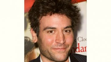 Josh Radnor Age and Birthday