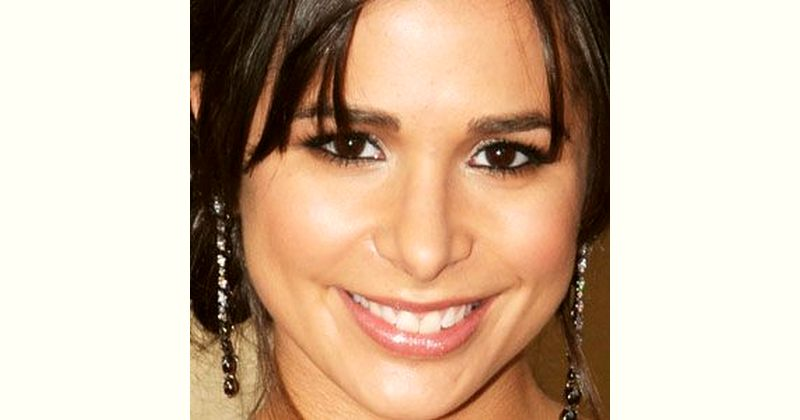 Josie Loren Age and Birthday