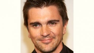 Juanes Age and Birthday
