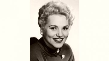 Judy Holliday Age and Birthday