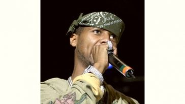 Juelz Santana Age and Birthday