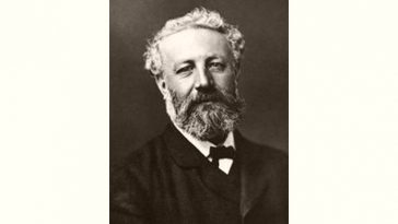 Jules Verne Age and Birthday