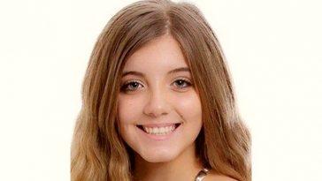 Julia Starczewski Age and Birthday