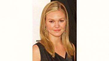 Julia Stiles Age and Birthday