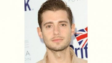 Julian Morris Age and Birthday