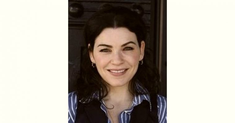 Julianna Margulies Age and Birthday