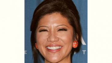 Julie Chen Age and Birthday