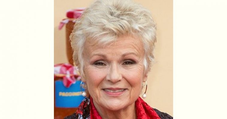 Julie Walters Age and Birthday