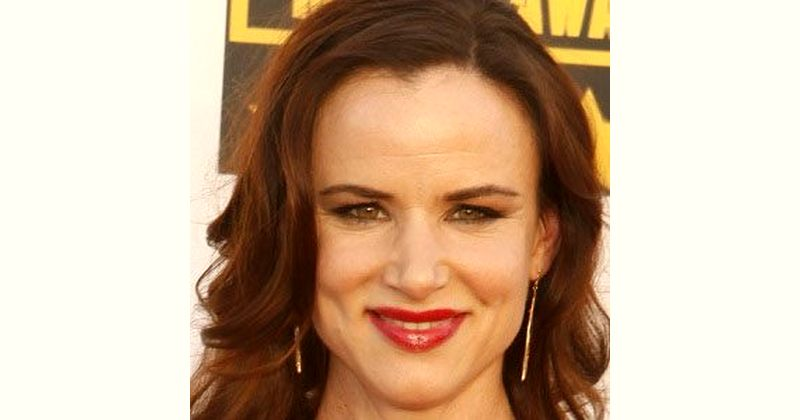 Juliette Lewis Age and Birthday