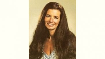 June Carter Cash Age and Birthday