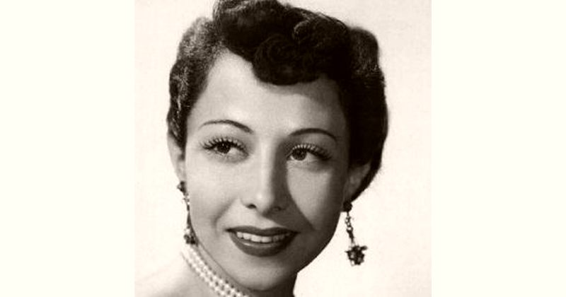 June Foray Age and Birthday