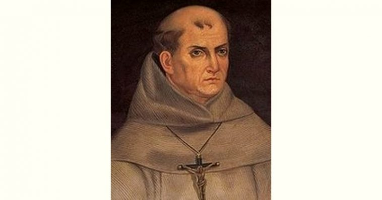 Junípero Serra Age and Birthday