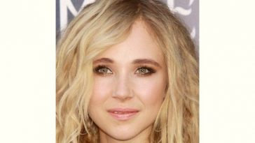 Juno Temple Age and Birthday