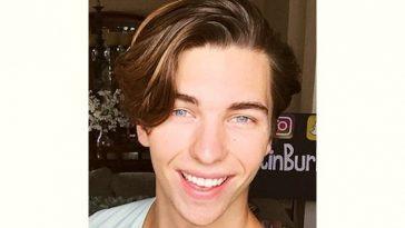 Justin Burke Age and Birthday