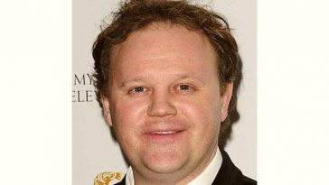 Justin Fletcher Age and Birthday