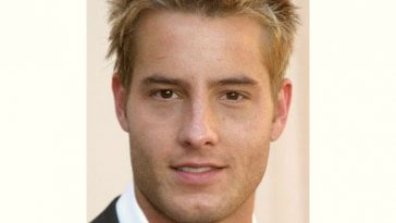 Justin Hartley Age and Birthday