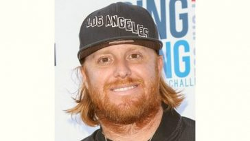 Justin Turner Age and Birthday