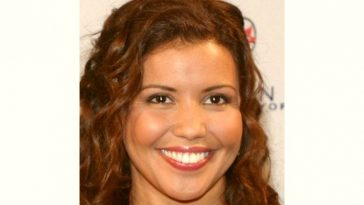 Justina Machado Age and Birthday
