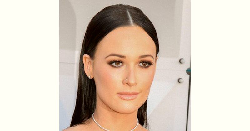 Kacey Musgraves Age and Birthday
