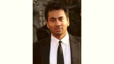 Kal Penn Age and Birthday