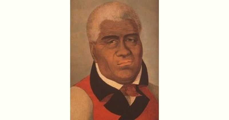 Kamehameha I Age and Birthday