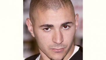 Karim Benzema Age and Birthday