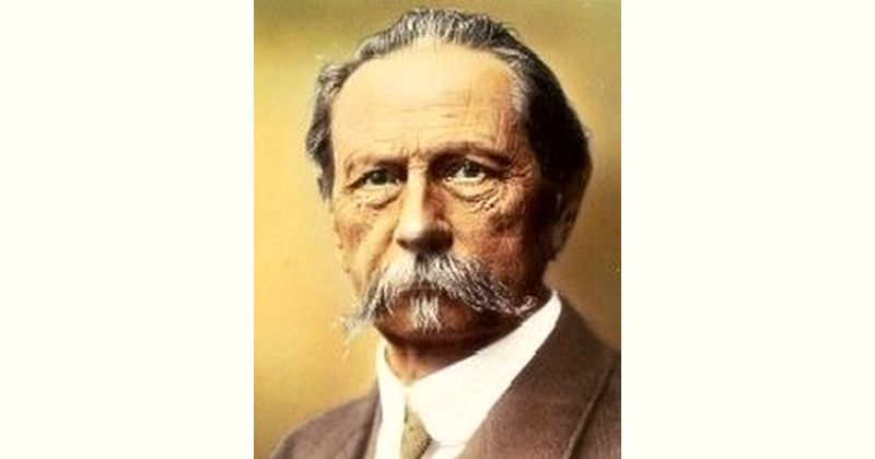 Karl Benz Age and Birthday
