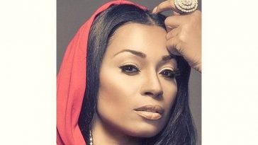 Karlie Redd Age and Birthday