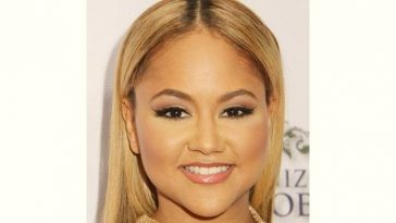 Kat Deluna Age and Birthday